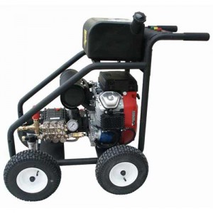 Cam Spray Gas Pressure Washer 5000 PSI - 4.5 GPM #5000HXR