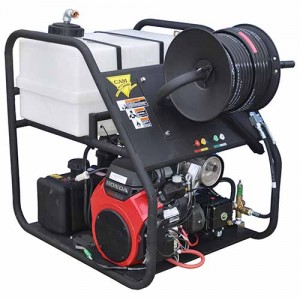 Cam Spray Gas Pressure Washer 5000 PSI - 5.5 GPM #5055HRC