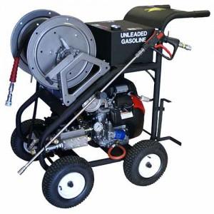 Cam Spray Gas Pressure Washer 7000 PSI - 4.3 GPM #7000HXR