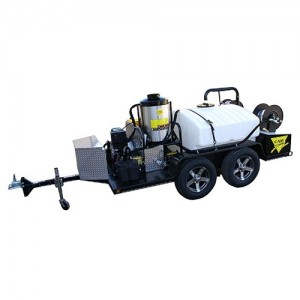 Cam Spray Diesel Pressure Washer 3000 PSI - 5.5 GPM #CBG3055DT