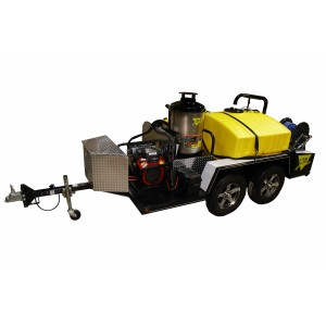 Cam Spray Gas Pressure Washer 5000 PSI - 5.5 GPM #CBG5055HT