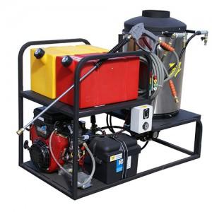 Cam Spray 3000 PSI Gas Pressure Washer MCB3040H
