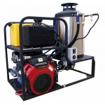 Cam Spray Gas Pressure Washer 5000 PSI - 5.5 GPM #MCB5055H
