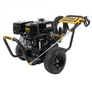DeWalt 4200 PSI Gas Pressure Washer DH4240B