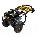Dewalt Dxpw3425 Pressure Washer 3400 Psi 2 5 Gpm