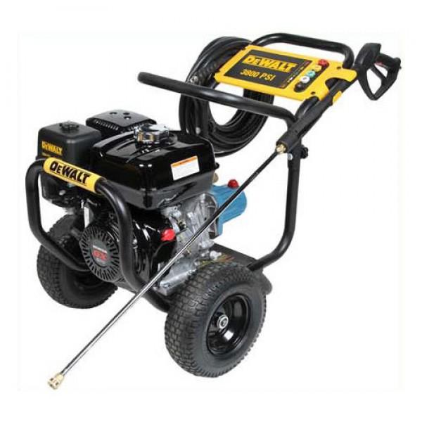 Dewalt Dxpw60604 Pressure Washer 3800 Psi 3 5 Gpm