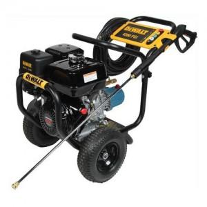 DeWalt 4200 PSI Gas Pressure Washer DXPW60605