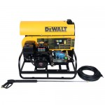 DeWalt DXPWH3040 - 3000 PSI 4 GPM