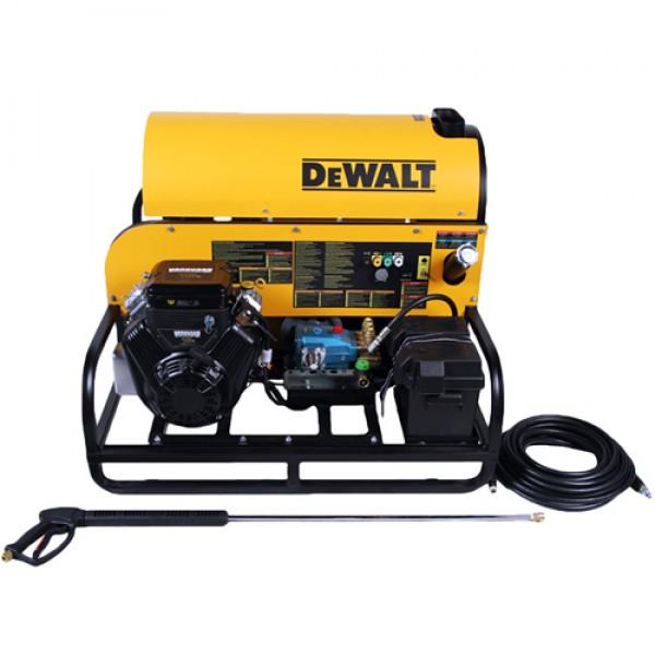 Dewalt Dxpwh3650 Pressure Washer 3600 Psi 5 Gpm