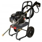 Maxus Gas Pressure Washer 2500 PSI - 2.4 GPM #MX5222