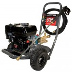 Maxus Gas Pressure Washer 2750 PSI - 2.5 GPM #MX5223