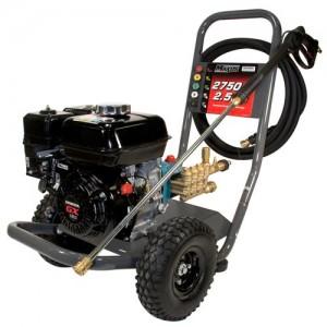 Maxus Gas Pressure Washer 2750 PSI - 2.5 GPM #MX5223