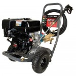Maxus Gas Pressure Washer 3200 PSI - 3 GPM #MX5333