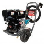 Maxus Gas Pressure Washer 4000 PSI - 3.5 GPM #MX5433