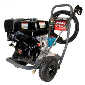 Maxus Gas Pressure Washer 4000 PSI - 3.5 GPM #MX5433
