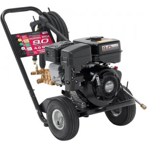 Maxus Gas Pressure Washer 3000 PSI - 4 GPM #PW3005