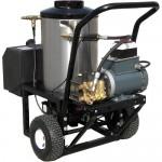 PressurePro Electric Hot Water Pressure Washers 1500 PSI - 2 GPM #2115-15G1
