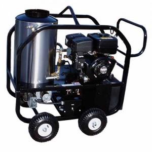 PressurePro Gas Pressure Washer 2500 PSI - 3 GPM #3012-50G