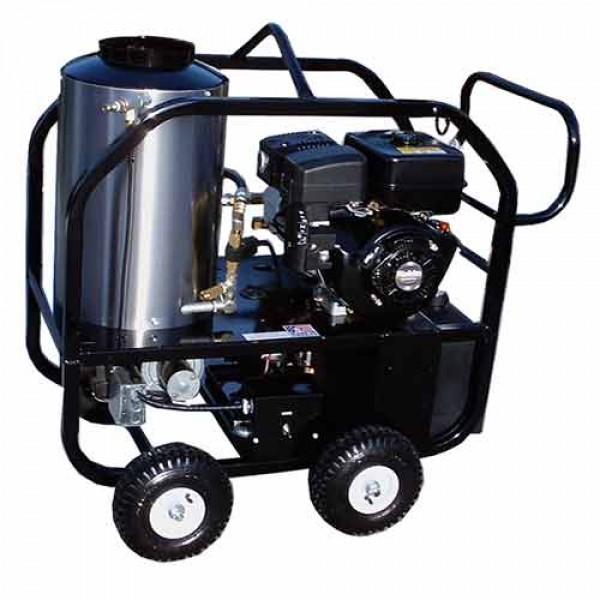 Pressure Pro 3012 50g Pressure Washer 2500 Psi 3 Gpm