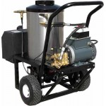 PressurePro Electric Pressure Washer 1000 PSI - 3 GPM #3115-10G1
