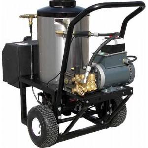 PressurePro Electric Pressure Washer 1500 PSI - 3 GPM #3230-15G1