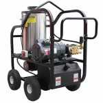 PressurePro Electric Pressure Washer 3000 PSI - 3 GPM #3230-30A1
