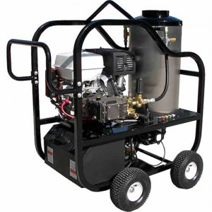 PressurePro 4000 PSI Gas Pressure Washer 4012-10A