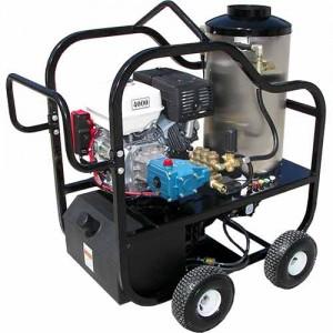 PressurePro Gas Pressure Washer 4000 PSI - 4 GPM #4012-10C