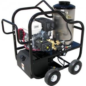 PressurePro 4000 PSI Gas Pressure Washer 4012-10G