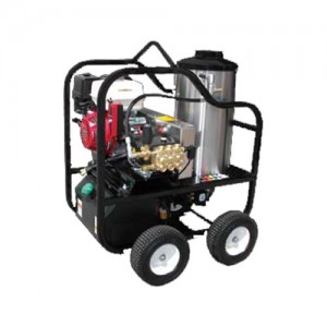 PressurePro Gas Pressure Washer 4000 PSI - 4 GPM #4012-17A