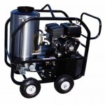 PressurePro Gas Pressure Washer 2500 PSI - 4 GPM #4012-40G