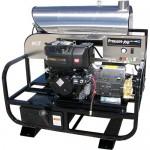 PressurePro Diesel Pressure Washer 3200 PSI - 4 GPM #4012PRO-32KLDG