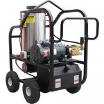 Pressure Pro Pressure Washer Electric Hot Water 2000 PSI - 4 GPM #4230-20G1