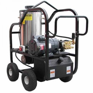 PressurePro Electric Pressure Washer 3500 PSI - 4 GPM #4230-35A1
