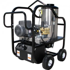 PressurePro Electric Power Washers for sale - 3000 PSI - 3.5 GPM #4230VB-30G1| Pressure Washers Area