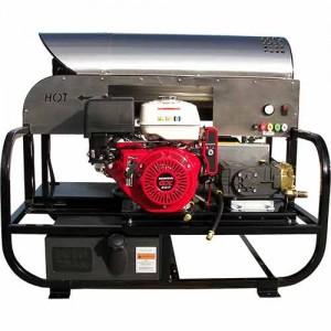 PressurePro Gas Pressure Washer 3000 PSI - 5 GPM #5012PRO-10G