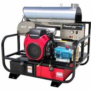 PressurePro Gas Pressure Washer 3500 PSI - 5 GPM #5115PRO-35C