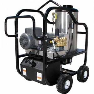 PressurePro Electric Pressure Washer 1500 PSI - 5 GPM #5230VB-15G1