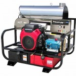PressurePro Gas Pressure Washer 4000 PSI - 5 GPM #6012PRO-15C
