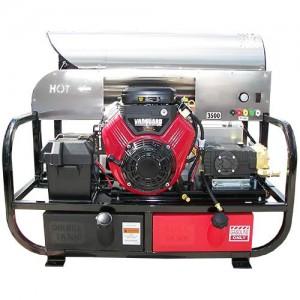 PressurePro Gas Pressure Washer 3500 PSI - 5.5 GPM #6012PRO-20G-V