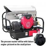 PressurePro Gas Pressure Washer 3200 PSI - 5.2 GPM #6115PRO-30G