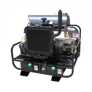 PressurePro Diesel Pressure Washer 4000 PSI - 5.5 GPM #6115PRO-40KDG