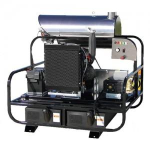 PressurePro Diesel Pressure Washer 4000 PSI - 5.5 GPM #6115PRO-40KLDG