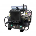 PressurePro Diesel Pressure Washer 4000 PSI - 7 GPM #7012PRO-40KDA