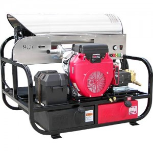 PressurePro Gas Pressure Washer 3500 PSI - 8 GPM #8012PRO-35HG