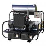PressurePro Diesel Pressure Washer 3500 PSI - 8 GPM #8012PRO-35KLDG