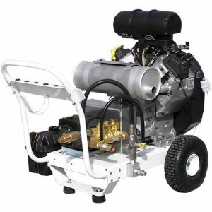 PressurePro Gas Pressure Washer 2000 PSI - 15 GPM #B1520KCEA125