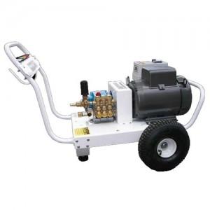 PressurePro Electric Pressure Washer 2000 PSI - 4 GPM #B4020E3CP407
