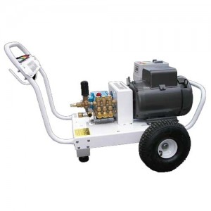 PressurePro Electric Pressure Washer 3500 PSI - 4 GPM #B4035E3CP407