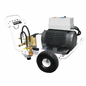 PressurePro Electric Pressure Washer 5000 PSI - 4.5 GPM #B4550E3G511